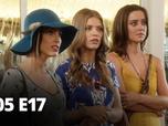 90210 Beverly Hills : Nouvelle Génération - S05 E17 - La folie des grandeurs