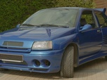 Wheeler Dealers France S4 - Renault Clio Williams