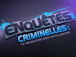 Enquetes criminelles