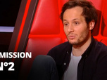 The Voice 2021, le Prime - Auditions à l'aveugle (Emission 2)